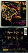 LIQUID HIPS - Fool Injection - HEVY METAL FUNK ex DEFUNKT - 1994  Enemy Germany