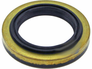 For 1975-1989 Volvo 245 Wheel Seal Rear Outer 95355DR 1976 1977 1978 1979 1980