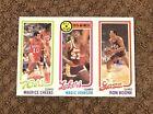 1980-81 Topps Basketball Cards 77