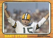 BART STARR 66 ACEO ART CARD ### BUY 5 GET 1 FREE ## or 30% OFF 12 OR MORE