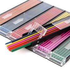 Mechanical Lead Refill Color 2.0mm Coloring Art Painter Draw Sketch 12Pcs/box