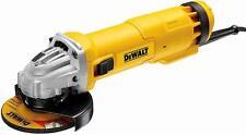 """Dewalt - DWE4206-GB - Angle Grinder 115mm , 4 1/2"""" 230v"""