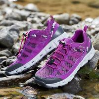 Women's Quick-Dry Barefoot Lightweight Outdoor Hiking Water Creek Fishing Shoes
