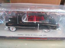 Spark 1/43  New In Box Cadillac Series 61 Convertible 1950 MIMIMAX