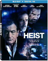 Heist [New Blu-ray]