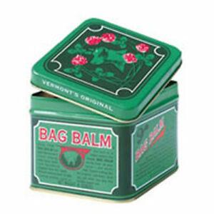Bag Balm 8 Oz by