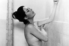 Edwige Fenech Sexy Taking A Shower 11x17 Mini Poster