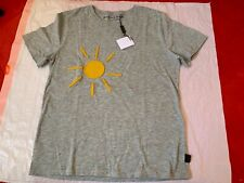 Burberry t shirt girls size 12 NWT