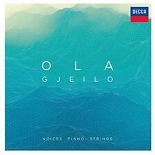 Ola Gjeilo - Ola Gjeilo (NEW CD)