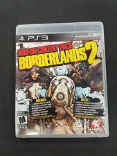Borderland 2 (Add-On Content Pack) [PS3]