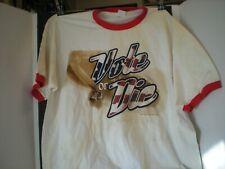 Vintage 2004 Vote or Die Hip Hop Summit Raglan Baseball T Shirt Sz Xl Phat Farm