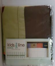 "Kidsline Ark Animals Nursery Window Valance New 60"" X 14"""