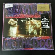 TEMPLE OF THE DOG NEWBURY COMICS EXCLUSIVE PURPLE VINYL LIMITED TO 1200