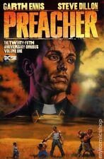 Preacher Omnibus HC 25th Anniversary Edition #1-1ST NM 2020 Stock Image