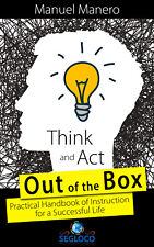 Think and Act Out of the Box: Practical Handbook of Instruction for a Successful