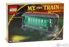 *NEW* Lego 10015 Passenger Wagon My Own Train Rare Collector Set BNIB