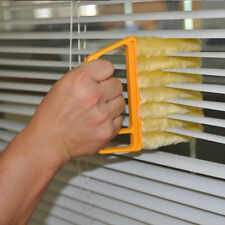 New Cleaning Blades Window Blinds Air Conditioning Brush Cleaner Shutter Clean