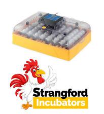 NEW - Brinsea Ovation 56 ECO Incubator - Automatic, Hen, Egg (AG45)