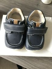Baby Boys Shoes Size 3 F Clarks