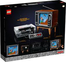 LEGO® Super Mario 71374 Nintendo Entertainment System? NEU OVP inkl. Polybag!