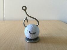 FORT USA GOLF GIFT PEWTER - Hooked It Ball