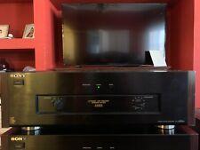SONY TA-N330ES Power Amplifier