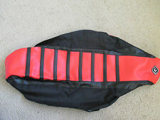 FLU PRS PRO RIBBED SERIES GRIPPER SEAT COVER HONDA CRF450 CRF450R 2005 06 07 08