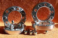 4 Wheel Spacers 5x5.5 (5x139.7) 30mm Lada Niva