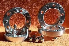4 Wheel Spacers 5x5.5 (5x139.7) 30mm Daihatsu Feroza Fourtrak Rocky Wildcat