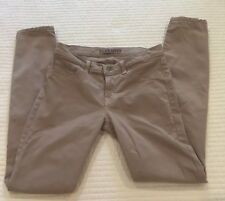 J BRAND Pants Jeans The Skinny size 27 Grey Taupe - super cute!