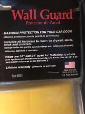 Wall Guard Car Door Stop