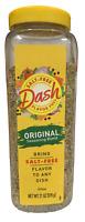 Mrs Dash - Original Seasoning Blend 21 oz