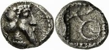 Incerte Netherland tarsos kilikien obol 5 siglo. rey achämeniden dinastía BMC -