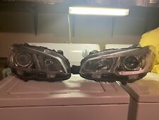 2015 2016 2017 2018 2019 2020 Subaru Wrx Headlight Left Right Base Premium