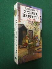 VHS - BEATRIX POTTER STORIA DI SAMUEL BAFFETTI Cinehollywood NUOVO/SIGILLATO !!!