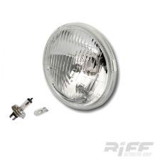 Scheinwerfer Einsatz 5 3/4 Zoll H4 für Harley TÜV US Car Reflektor Leuchtmittel
