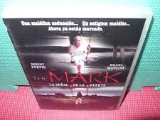 THE MARK - LA SEÑAL DE LA MUERTE - VAMPIROS