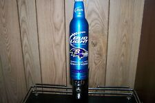 Bud Light Tall California Beer tap handle lot Pull Budweiser Domestic Brand
