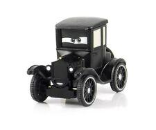 Disney Pixar Movie Cars Diecast Toy Lizzie Old Lady Radiator Springs Loose
