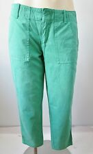 J Crew Women Cargo Scout Chino Cropped Pants NwT 29 - 8