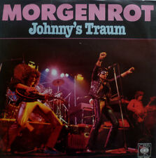"7"" 1979 RARE MINT- ! MORGENROT : Johnny´s Traum"