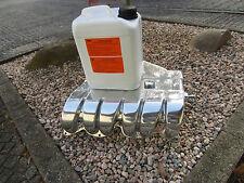 Gold-Parts GPC-4000 5L Compound Hochglanzverdichten Gleitschleifmaschine