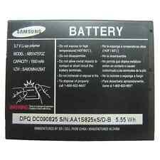 NEW OEM Samsung Omnia II 2 I920 Original Battery AB514757GZ