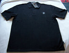 Holden Special Vehicles HSV Mens Black Embroidered Polo Shirt Size M