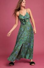 NWT $178 Anthropologie Floral Dress by Tracy Reese- Size Small