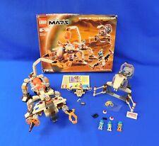LEGO MARS MISSION Orange Grabber Arm 30542 Set 7316 support 30396