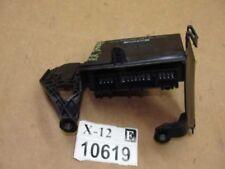 03-2005 Porsche Cayenne Theft Locking Control Tailgate back door module computer