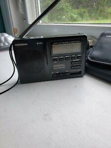 Grundig G1100 Digital World Receiver compact