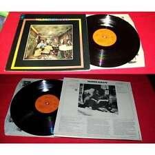 WARREN SCHATZ - Same LP Org Dutch Press Folk Rock 71'