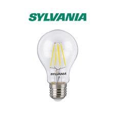 Sylvania lampe Led Toledo Retro Culot E27 Eclairage 50 Watt Consommation 5 Watt